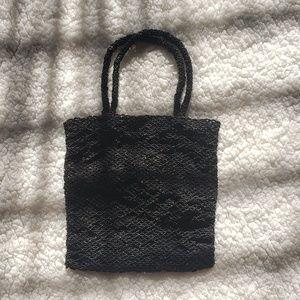 Vintage Bags - Beaded Purse